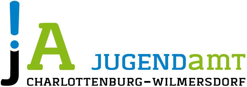 Logo des Jugendamtes Wilmerdorf-Charlottenburg