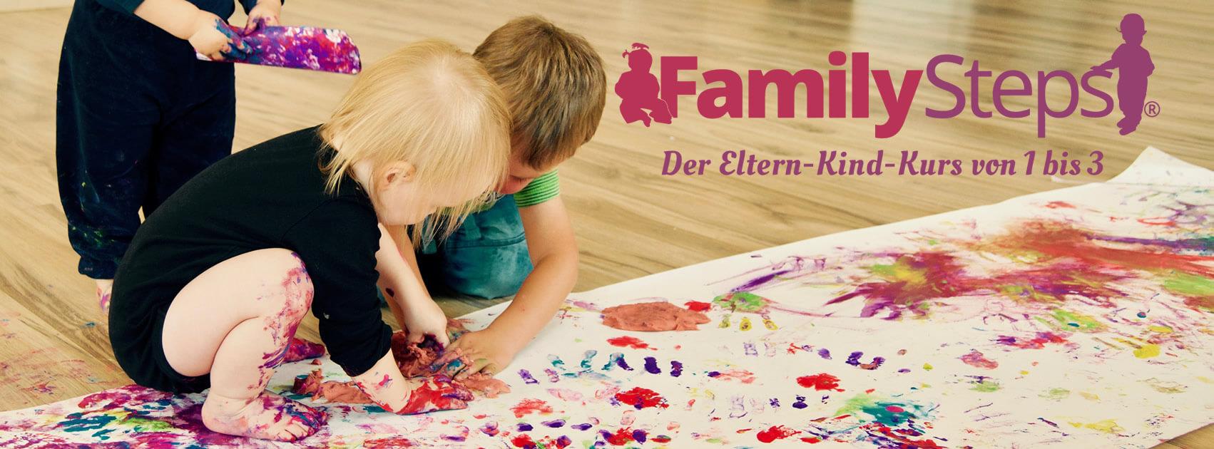 family-steps-logo