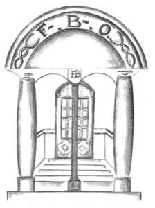 Logo der Friedrich-Bergius-Schule