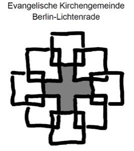 Logo der evangelischen Kirchengemeinde