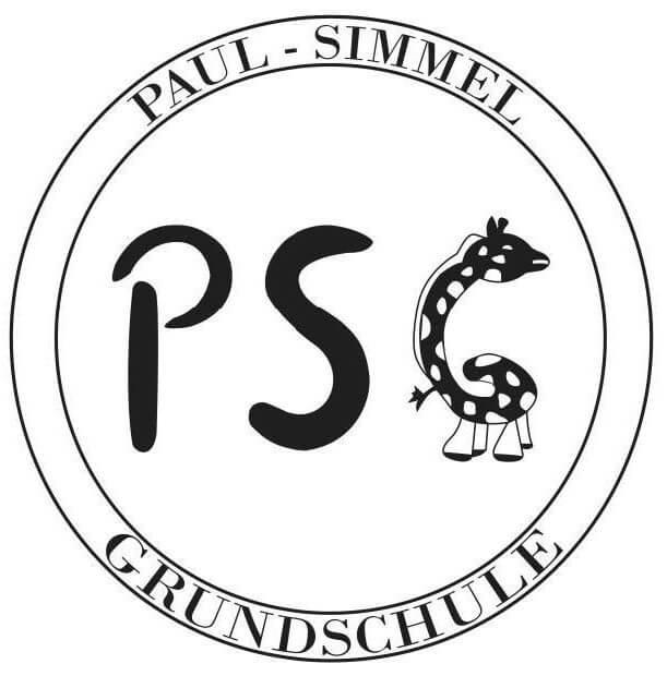 Logo der Paul Simmel Grundschule