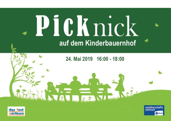 flyer picknick - termin