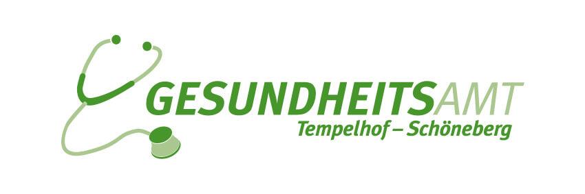Logo Gesundheitsamt