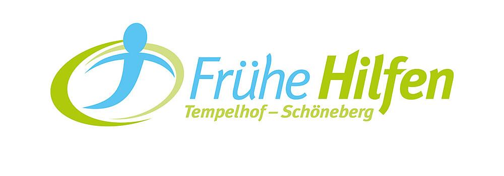 Logo Frühe Hilfen
